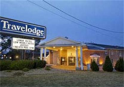 Travelodge   Rockford