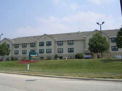 Extended Stay America Chicago   Romeoville