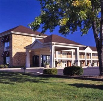 Best Western Inn Saint Charles