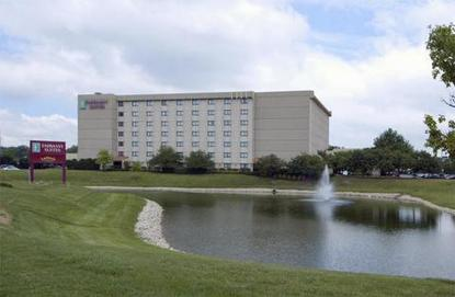 Embassy Suites Hotel Chicago Schaumburg/Woodfield