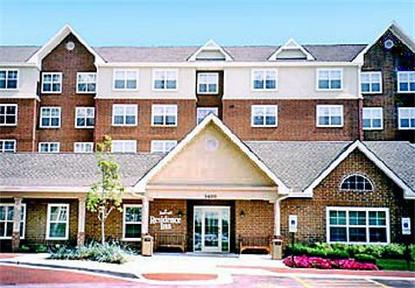 Residence Inn By Marriott Chicago Schaumburg