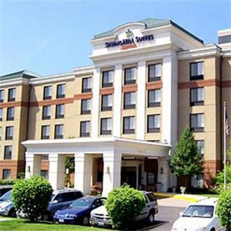Springhill Suites By Marriott Chicago Schaumburg