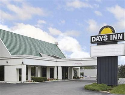 Days Inn Springfield Illinois