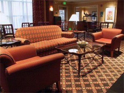 Staybridge Suites Springfield South