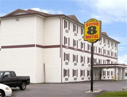 Super 8 Motel   Springfield East