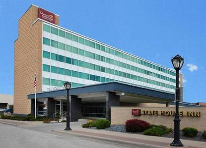 The State House Inn A Clarion Collection Hotel