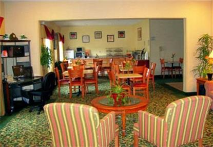 Fairfield Inn Tinley Park