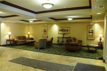 Holiday Inn Express Hotel & Suites Urbana Champaign