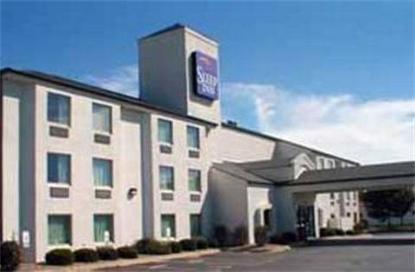 Sleep Inn Urbana