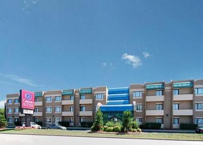 Comfort Suites Oakbrook Terrace Villa Park Deals See Hotel Photos Attractions Near Comfort
