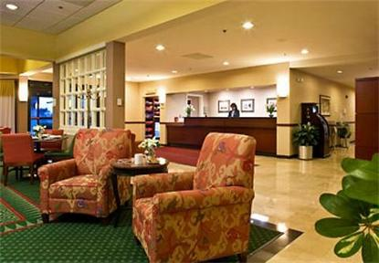 Courtyard By Marriott Wood Dale