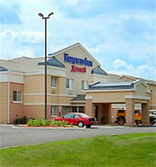Fairfield Inn By Marriott Anderson