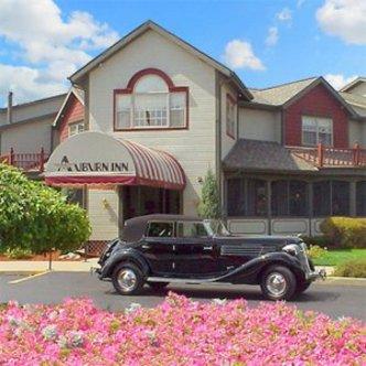 Best Western Auburn Inn