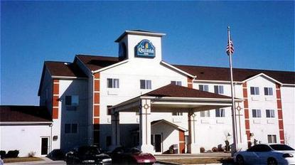 La Quinta Inn And Suites Auburn