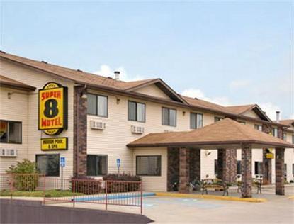 Super 8 Motel   Bloomington