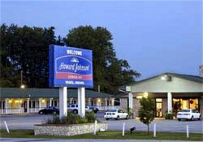 Howard Johnson Express Inn   Brazil