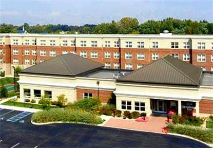 Residence Inn Indianapolis Carmel Carmel Deals See Hotel Photos Attractions Near Residence