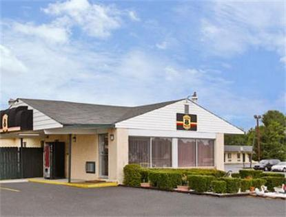 Super 8 Motel   Centerville/Richmond Area
