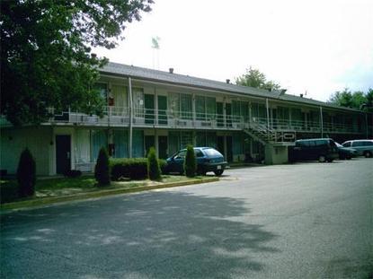Americas Best Inns Clarksville
