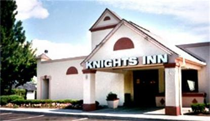 Knights Inn Columbus
