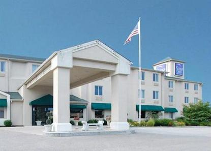 Sleep Inn And Suites Lakeside   Columbus