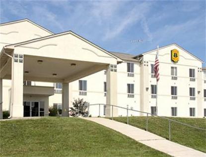 Super 8 Motels   Corydon