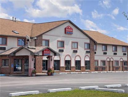 Ramada Limited   Crawfordsville