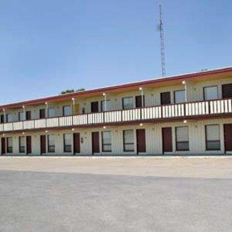 Budget Host Stone's Motel Dale