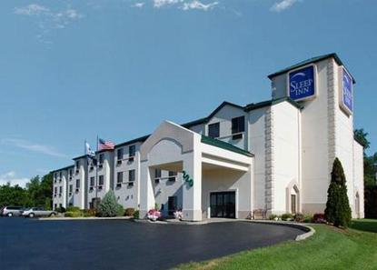 Sleep Inn Elkhart
