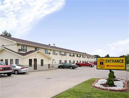 Super 8 Motel   Elkhart