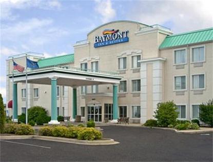 Baymont Inn Evansville East