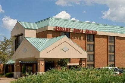 Drury Inn And Suites Evansville North