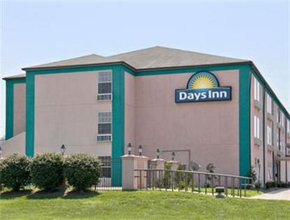 Evansville Days Inn East