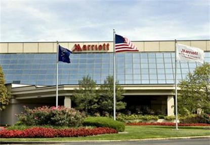 Marriott Evansville Airport