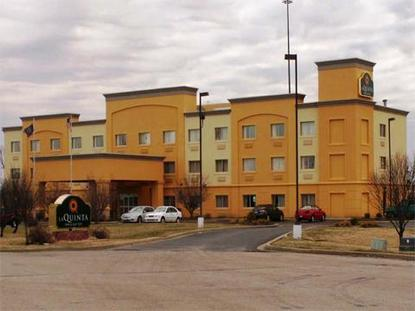 Quality Inn And Suites Evansville