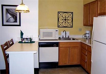Residence Inn Evansville