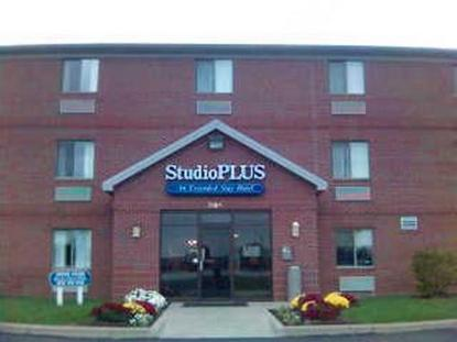 Studio Plus Evansville   East
