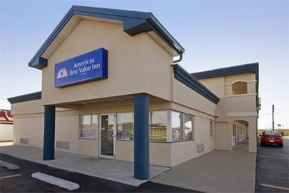 Best Value Inn Fort Wayne