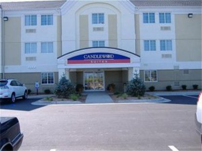 Candlewood Suites Fort Wayne   Nw