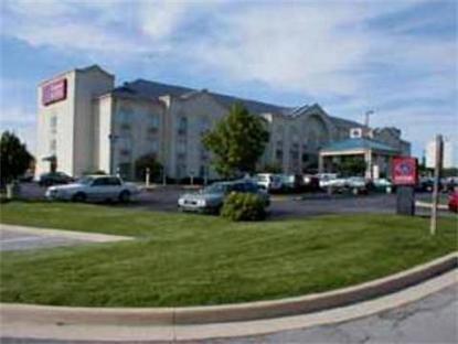 Photos Of Comfort Suites Ft Wayne Fort Wayne