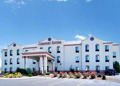 Comfort Suites North   Ft. Wayne