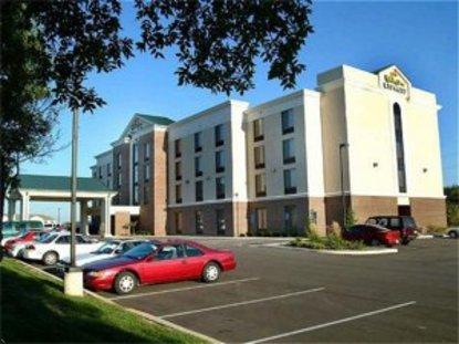 Holiday Inn Express Hotel & Suites Ft. Wayne