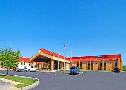Quality Inn Fort Wayne