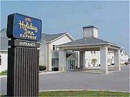 Holiday Inn Express Frankfort, Indiana
