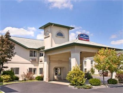 Howard Johnson Express Inn   Franklin