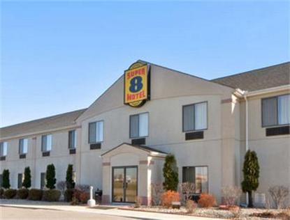 Super 8 Motel   Goshen