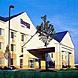 Fairfield Inn Indianapolis Greensburg