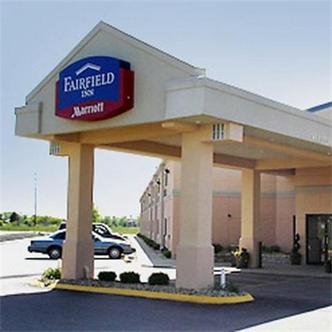 Fairfield Inn Indianapolis Greensburg