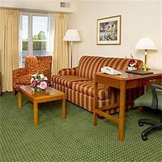 Residence Inn Hammond
