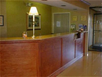 Holiday Inn Express Evansville North